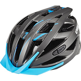 UVEX city i-vo Bike Helmet grey